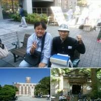 2016.10.27 京都大学という空間