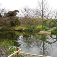 ☆モネの庭へ~☆