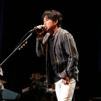 SING LIKE TALKING 『The Sonic Boom Tour 2015』