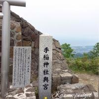龍を巡る旅〜夏至の神事その5