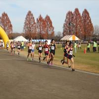 第5回壬生町ゆうがおマラソン大会