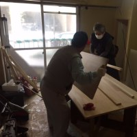 国分寺市内リノベーション工事の現場報告
