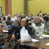 平成27年9月27日(日)白方区自治会敬老会~その2/3~