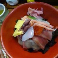 友人と「いろは寿司」でランチ!美味しい!
