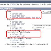 Tomcat 5.5.23 Tomcat Administration