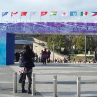 四大陸フィギュアスケート選手権大会 2013。