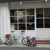京都は自転車の街