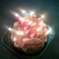 誕生日です☆