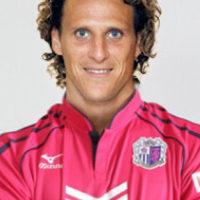 Diego Forlan to Cerezo Osaka?