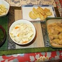 毎日タケノコ料理 そろそろネタ切れ なにかレシピはないかな?