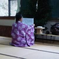 闘病日記3/20(月)・・・合社講