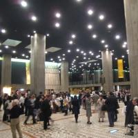 日本フルート協会創立50周年コンサート