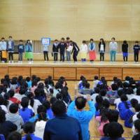 読書旬間 図書委員会の発表