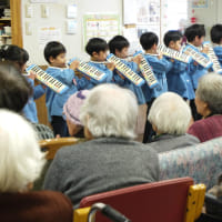 デイサービス ショートステイ めぐみ園 2017 新年会