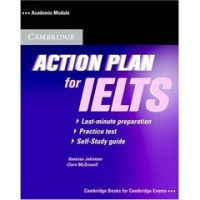 Action Plan for IELTS (Academic Module)