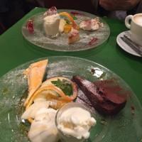 イタリアン レストラン