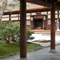 建仁寺方丈