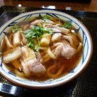 カモになったかも「丸亀製麺/邑久店」