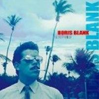 Boris Blank/Electrified <2CD/Standard>