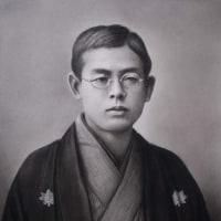 コンテ肖像画なら大田原の「肖像画の益子」へ