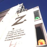 La Beauté De Zikzin モーニングオブトーキョウ