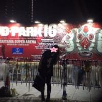★LOUD PARK16ライブレポ♪最終回!!★