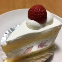 さよならショートケーキ