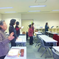 1/14  飯塚カリスマ聖会