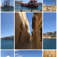 マルタ共和国へ