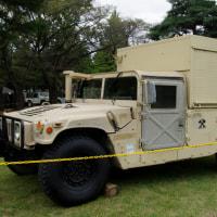 M1152  HMMWV