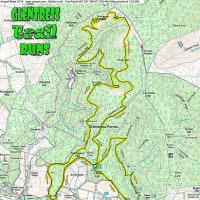 Glentress Trailrun 21Km