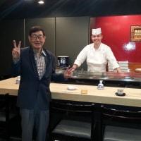 <日本で一番美味しいお寿司屋さん>