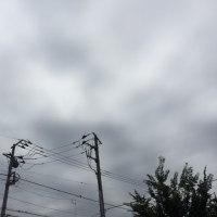 日野市の空