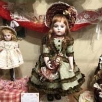 タイムロマン  華麗なるブリュの世界展  神戸元町