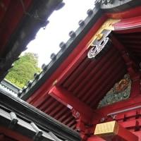 箱根・小田原旅2