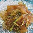今日の中華料理・・・花巻