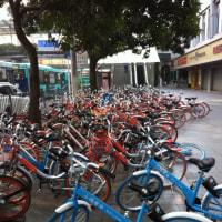 やはりの自転車