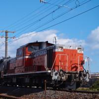 DD51-853(5365レ)