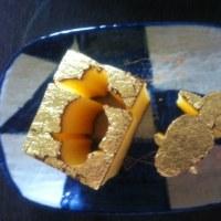 金魚カステラ3