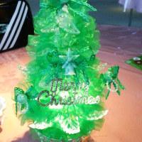クリスマスコンペ