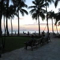 ハワイに行ってきました