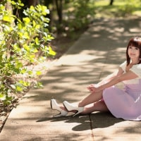 東京写真連盟・大宮第二公園モデル撮影会3