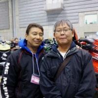 横浜ボートショーへ行ってきました(船ネット)
