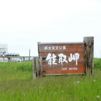 北海道野鳥旅・網走(6月26日)