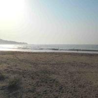 5月1日御宿海岸