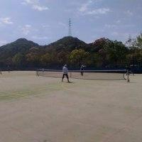 テニス三昧でした!!