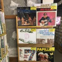 新入荷中古LP