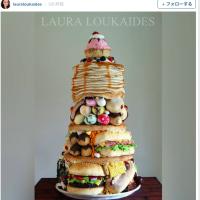 どう見ても「ケーキには見えないケーキ」を作るプロ職人あらわる