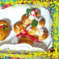 クリスマスPAN♪