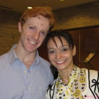 RB in Japan, MacMillan: Romeo and Juliet, July 3 2010